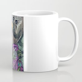 Sid Squish and the Death Collectors Coffee Mug