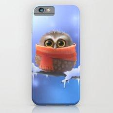 Little Owl iPhone 6s Slim Case