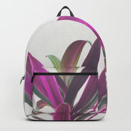 Boat Lily Backpack
