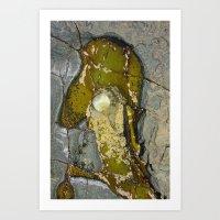 rocky Art Prints featuring Rocky by CrismanArt
