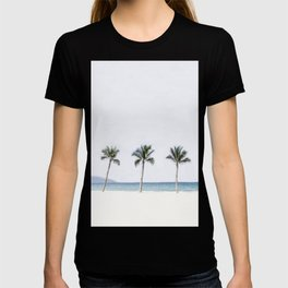Palm trees 6 T-shirt