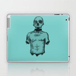 Skullboy Laptop & iPad Skin