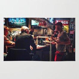 Bar & Restaurant Rug