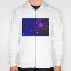 Mysterious Galaxy Hoody