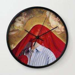 Apollo Fall   Baekhyun Wall Clock