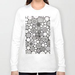 Papir iii Long Sleeve T-shirt