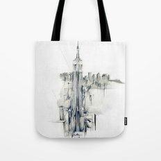 Metro Tote Bag