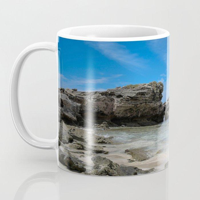 Beach. Coffee Mug
