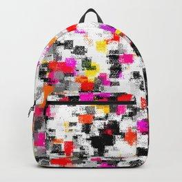 Scatter Brain Backpack