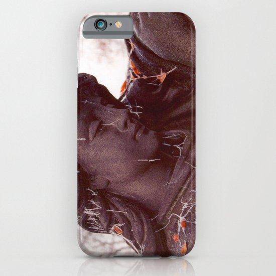 WallaFall iPhone & iPod Case