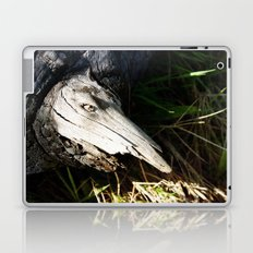 Monster in a Tree Laptop & iPad Skin