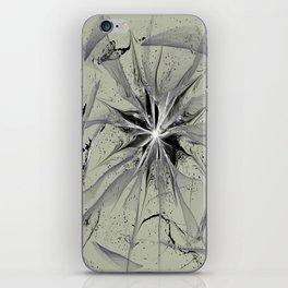 Cracked Childhood iPhone Skin