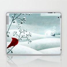 Cardinal by Friztin Laptop & iPad Skin