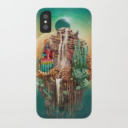 peru iPhone Case