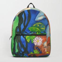 Bestiary: Rusalka Backpack