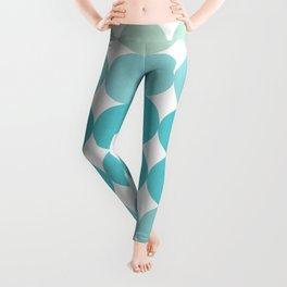 Minimalist geometry XV Leggings