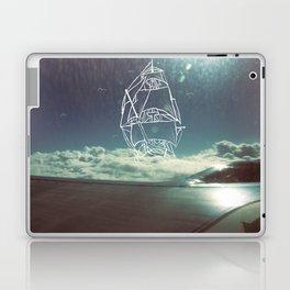 Sail the Skies Laptop & iPad Skin
