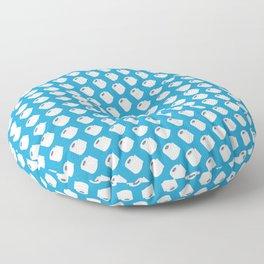 Teeps Floor Pillow