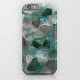 An Ocean of Mermaid Tears iPhone Case