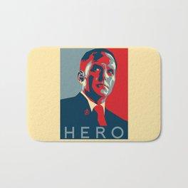 Hero Bath Mat