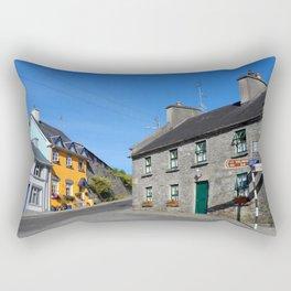 Kinvara Bed & Breakfast Rectangular Pillow