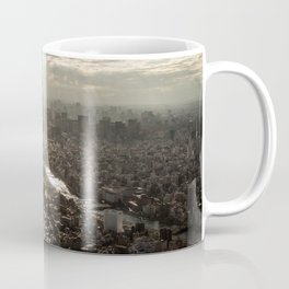 Tokyo View Coffee Mug
