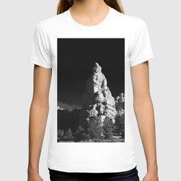 Beautiful Rockformation T-shirt