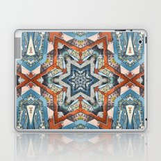 Abstract Geometric Structures Laptop & iPad Skin