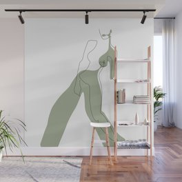 Go Oversized Wall Mural