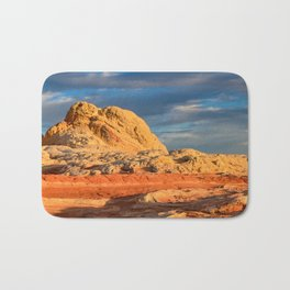 White Pocket, Vermilion Cliffs - I Bath Mat