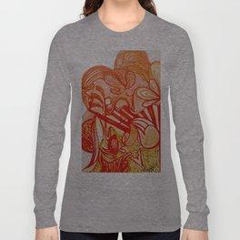 efflorescent #24.1 Long Sleeve T-shirt