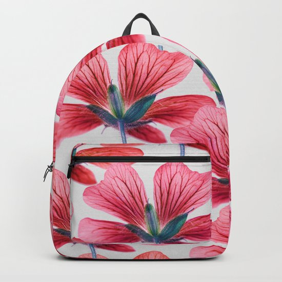 Floral Spirit #society6 #decor #lifestyle #fashion #buyart Backpack