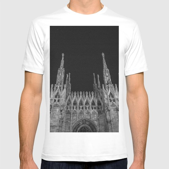 Milan: a city of Paradox  T-shirt