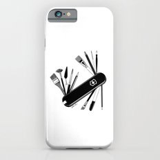 Art Almighty Slim Case iPhone 6