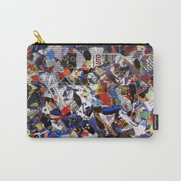 Hospitalike ElWWW Vous 70 Rreal UTO100 De Vivir $390$69 To BMT 00007 Rosa ABSx Carry-All Pouch