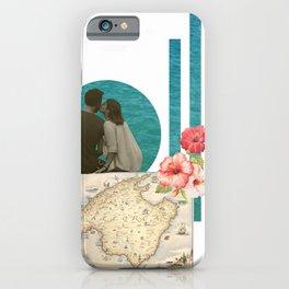 PALMA DE MALLORCA iPhone Case