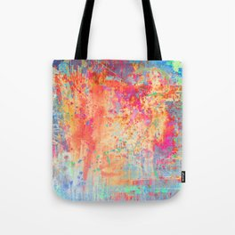 Ugly Painting Step 5 Edit Tote Bag