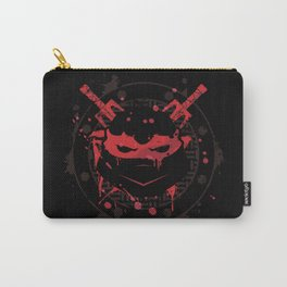 Raphael Turtle Carry-All Pouch