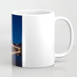 Stillwater MN Lift Bridge at Night Coffee Mug