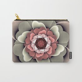 Fantasy spring flower Carry-All Pouch