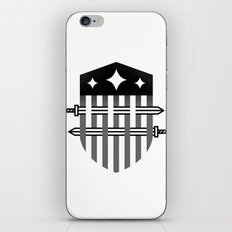 To Arms iPhone & iPod Skin