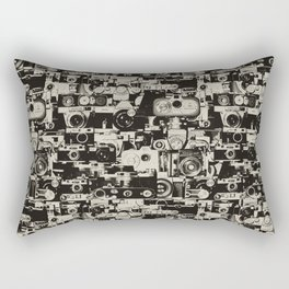 analogue legendsIV Rectangular Pillow