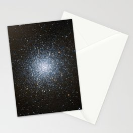 hercules cluster Stationery Cards