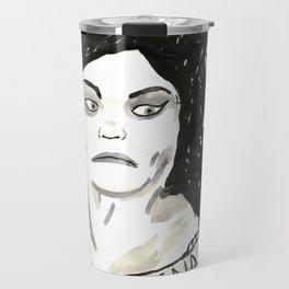 Saraghina Travel Mug