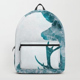 Ocean Deer Backpack