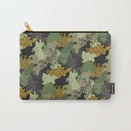Modern Military Army Camouflage Pattern Carry-All Pouch