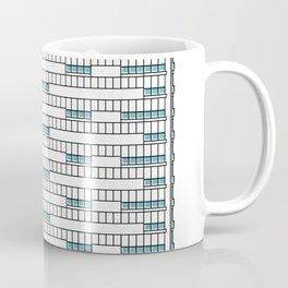 Edificio Tiuna Coffee Mug