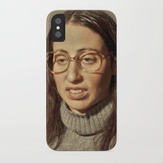 i.am.nerd. :: lauren s. iPhone Case