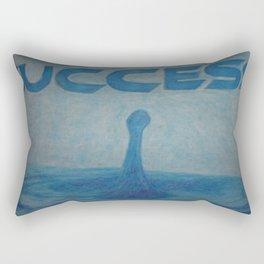 Success Rectangular Pillow