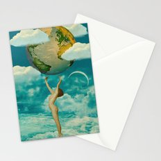 Xposed Collection -- Unashamed Stationery Cards
